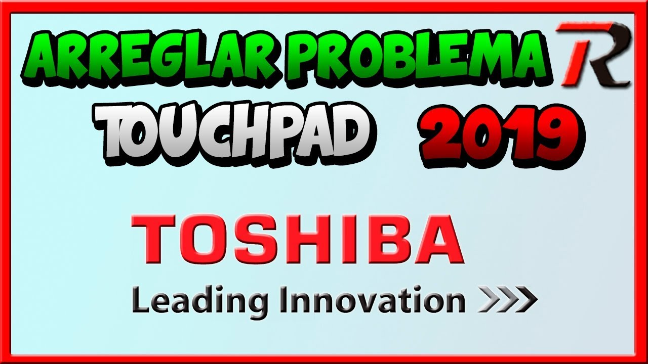 Toshiba Satellite L50D-B Synaptics TouchPad X64 Driver Download
