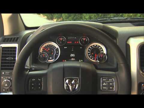 MotorWeek | Road Test: 2013 Ram 1500