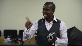 Nigeria Governor's Forum Photography Training, Day 1