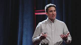 Putting People First as we Digitally Transform | Brian Roets | TEDxAllendaleColumbiaSchool