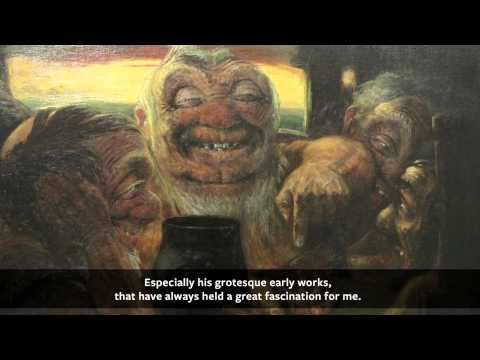 "Ausstellungsfilm ""Emil Nolde. Retrospektive"""