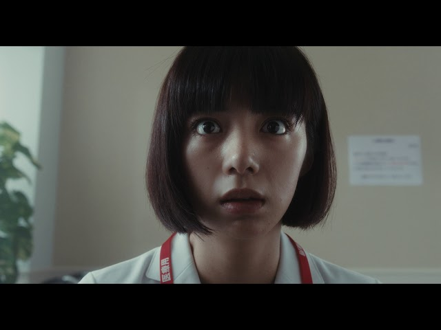 絶叫シーンのオンパレード!中田秀夫監督×池田エライザ『貞子』予告編