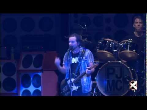 Pearl Jam   Buenos Aires 030413  Betterman