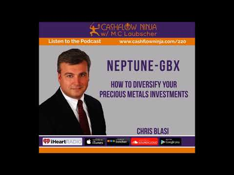 220: Chris Blasi: How To Diversify Your Precious Metals Investments