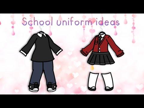 10 uniform ideas