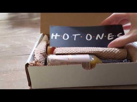Hot Ones: Season 10 - The Last Dab XXX