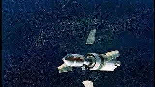 Apollo 8 - TLI (Full Mission 02)