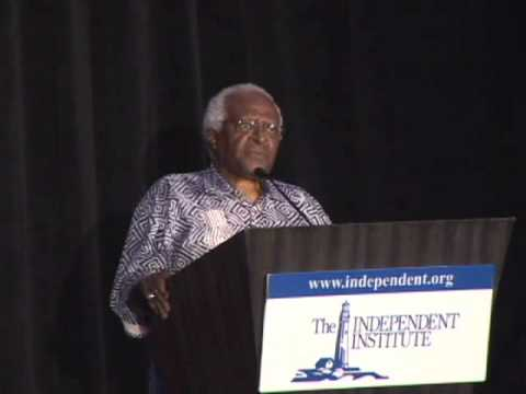 The Independent Institute's Gala for Liberty, Part 4 of 4