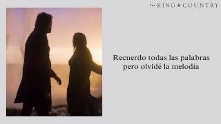 for KING & COUNTRY - Pioneers (Subtitulada en Español)