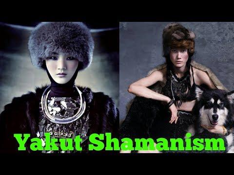 Yakut (Sakha) Shamanism | Shamanism In Siberia Examined | Sakha Mythology Explained In 8 Minutes