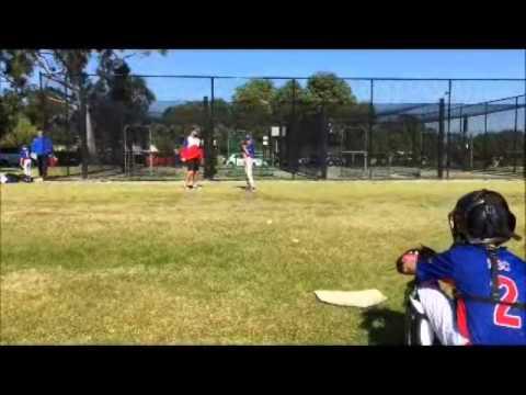Perth Baseball Club Inc. Holden Home Ground Advantage Video