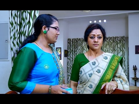 Ammuvinte Amma l Anupama's new strategy against Padmaja…! l Mazhavil Manorama