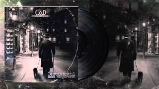 C.o.D - Număr ascuns (prod. Sacru3D6)