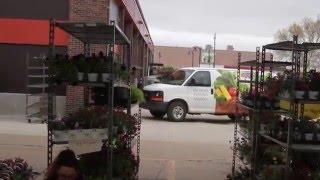 Detroit Eastern Market Flower Buyers