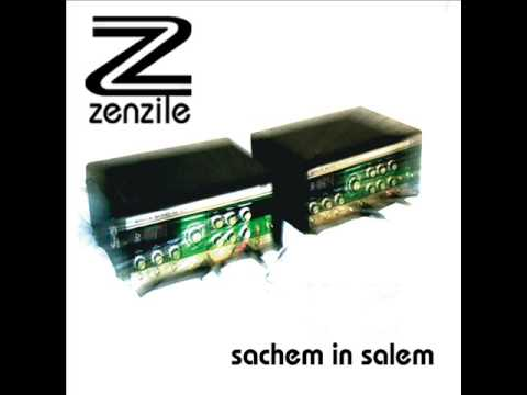 Zenzile ‎– Sachem In Salem (1999)  Full Album