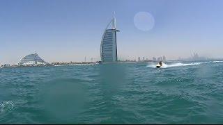 Jetski Burj Al Arab Dubai