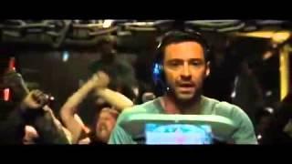 Кино - Живая сталь.Майдас против Нойзи боя