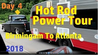 Hot Rod Power Tour Day 4.....2018