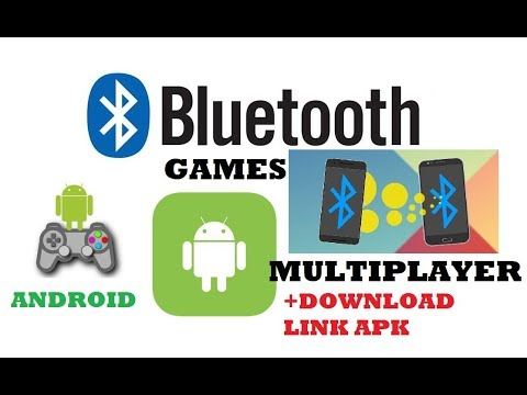 Android Bluetooth Games In Multiplayer Mode