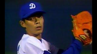 1994.9.28 中日 vs 巨人 25回戦.