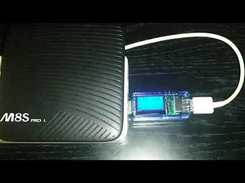 Mecool M8S Pro L - How to install a new rom with USB Burning Tool