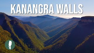 Kanangra Boyd National Park, Blue Mountains with Stereophonic Soundscape