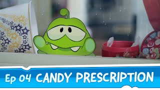 Om Nom Stories: Candy Prescription (Episode 4, Cut the Rope)