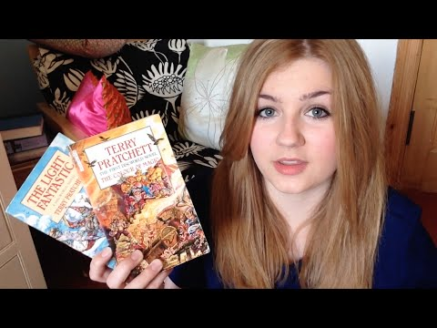 Terry Pratchett's Discworld | Where To Start?