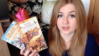 Terry Pratchett's Discworld   Where To Start?
