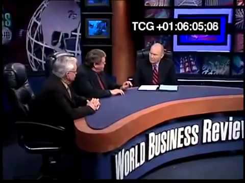 CNN World Business Review FFI