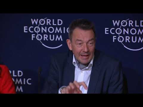 Davos 2019 - Press Conference: The Humanitarian Crises That Will Shape 2019