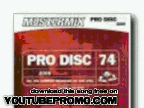 electrovamp - The Drinks Taste Better - Mastermix Pro Disc 1