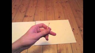 Amsterdam - Peter Bjorn and John /Art Promotional Video