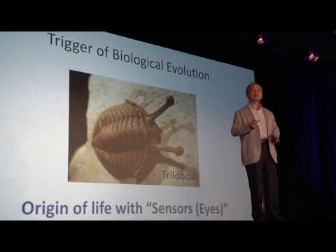 Full Keynote: Simon Segars Masayoshi Son: ARM and SoftBank: A Joint Vision of the Future