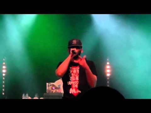 Youtube: TAIPAN – Crame 1 Gramme & Le Monde est Flingué – Live au Festival Hip Hop Impact 3