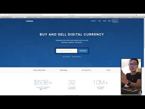 How to use #Coinbase to buy #Bitcoin with DBS Bank - Singapo