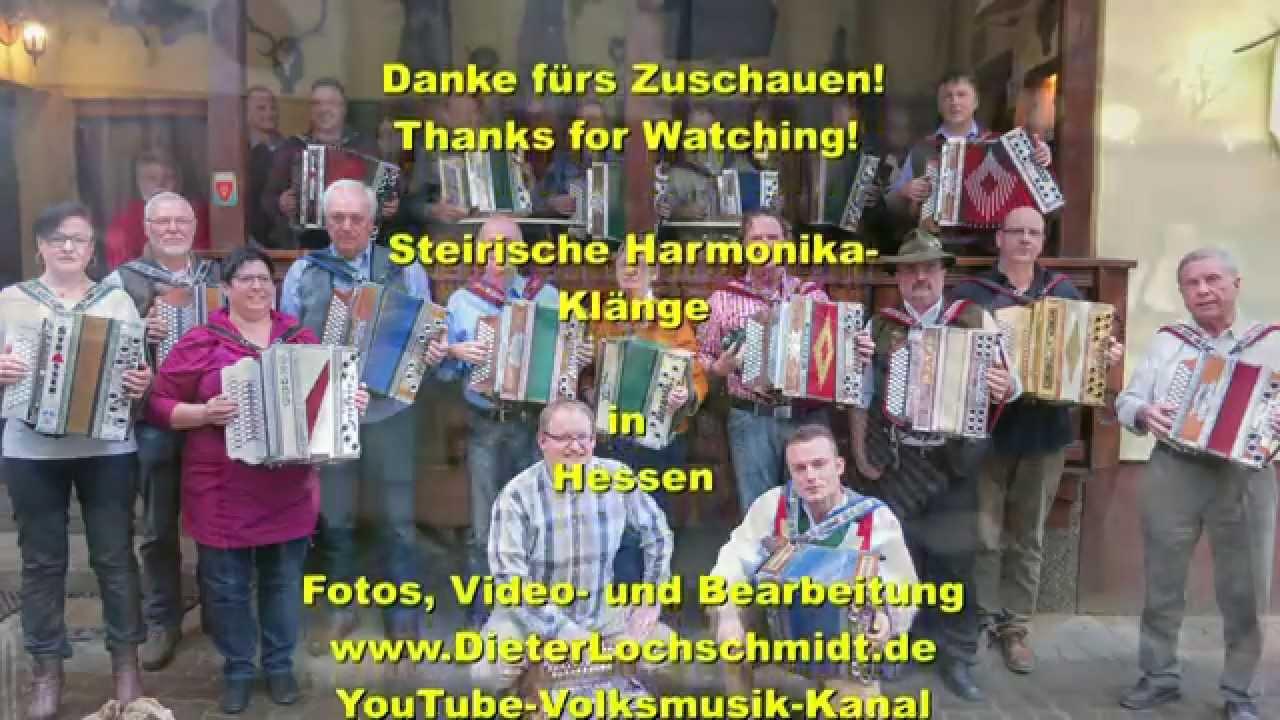 Steirische Harmonika-Klänge aus Hessen - Treffen der Musikschule ...