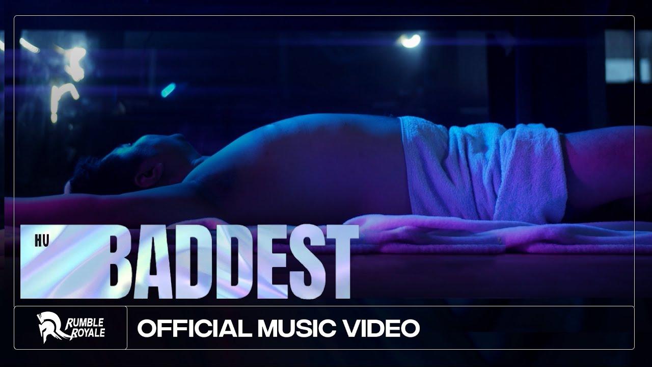 K/DA - HU BADDEST OFFICIAL MUSIC VIDEO