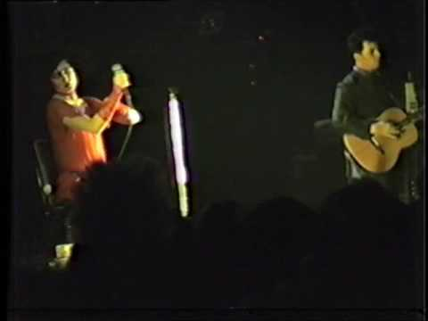 Siouxsie & The Banshees Live  Royal Albert Hall 28/11/85
