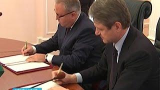 Строительство новой подстанции – первый шаг к серьезной модернизации Краснодара(, 2015-02-24T17:34:46.000Z)