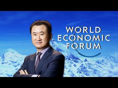 Dalian Wanda in step with China's shift in its economic strategy