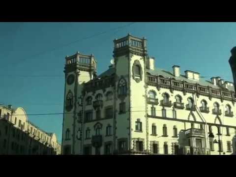 Дачные места Санкт-Петербурга и Карельского перешейка (Репино, Сестрорецк, Зеленогорск, Комарово)