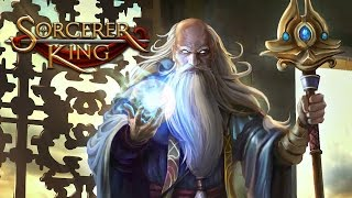 Sorcerer King - Launch Trailer