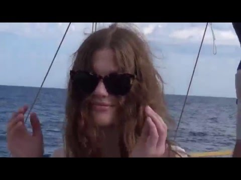 Behind the scenes of the new MYKITA Campaign - SEQUENCES OF AN ISLAND