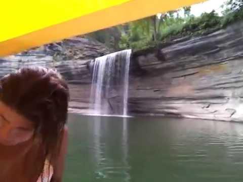 76 Falls | Lake, River, Cumberland