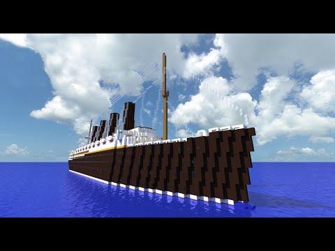 Minecraft RMS Lusitani...
