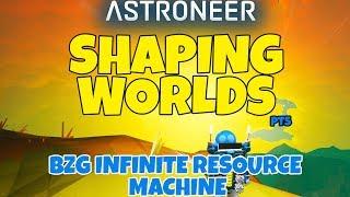 Astroneer Infinite Resources - Татаж авах