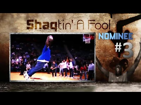 Shaqtin' A Fool 2011-12: Episode 14 - Playoffs, Part 1