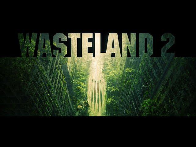 Wasteland 2 Trailer