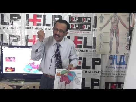 Tips on Diabetes, Knee & Joint Pain By Mr. Aminali Panjwani
